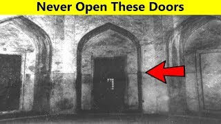 Mysterious Locked Doors That Can Never Be Opened  from WOWsoAmaze