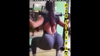 mujer sexy haciendo ejercicio o yea 2
