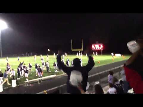 Franklin High School VS Perry Hall High School
