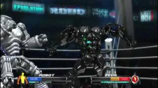 Real Steel - BEST ROBOT, ROBOT