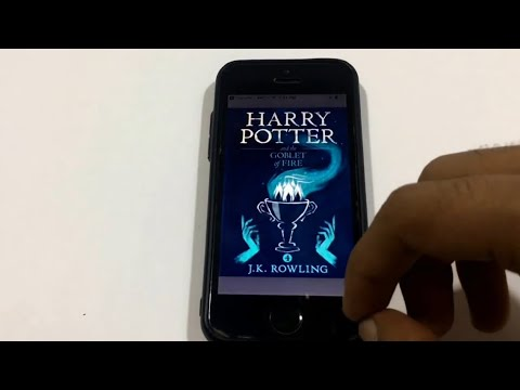 How to download books on iBooks for free on iPhone/iPad.