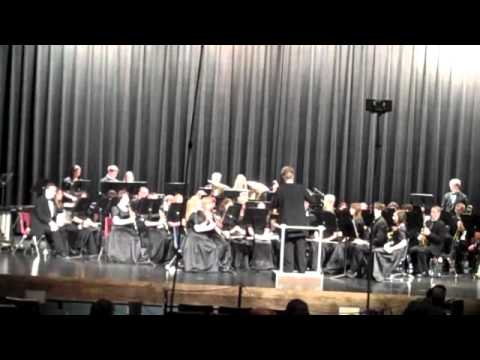 Corunna High School-Children of The Shrine