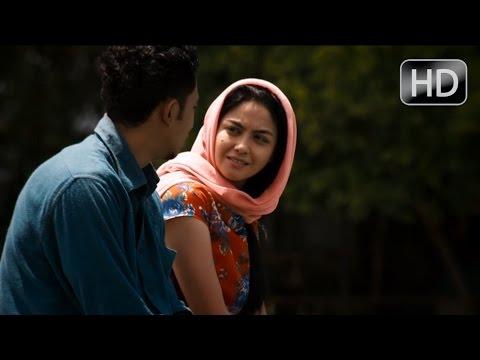 Hijrah Cinta Official Trailer - Kisah Hidup Ust. Jefri Al-Buchori