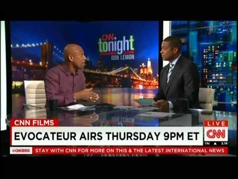 CNN: Montel Williams on the latest Donald Trump Frenzy