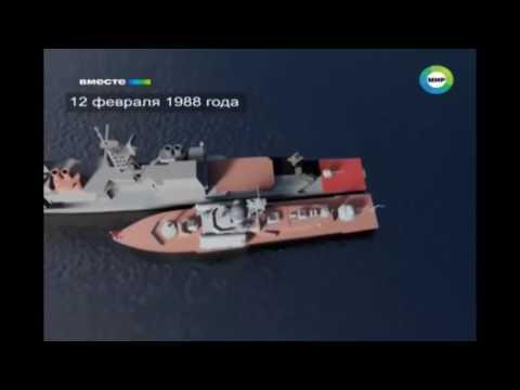 Оружие! Почему флот США боится приближаться к российским кораблям!!!