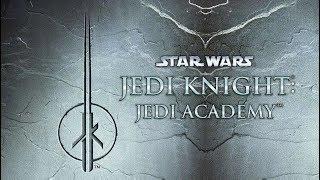 Star Wars Jedi Knight: Jedi Accademy Xbox original gameplay. (games with gold Feb 2019)