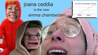 Joana Ceddia is the New Emma Chamberlain