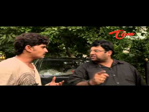 Jumbo Crime Story Movie Promo - Krishnudu - Ramya - 01