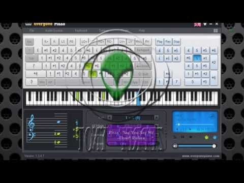 Descargar e Instalar Piano Virtual en tu PC (EOP) + Curso y Manual =GRATIS= ferdez