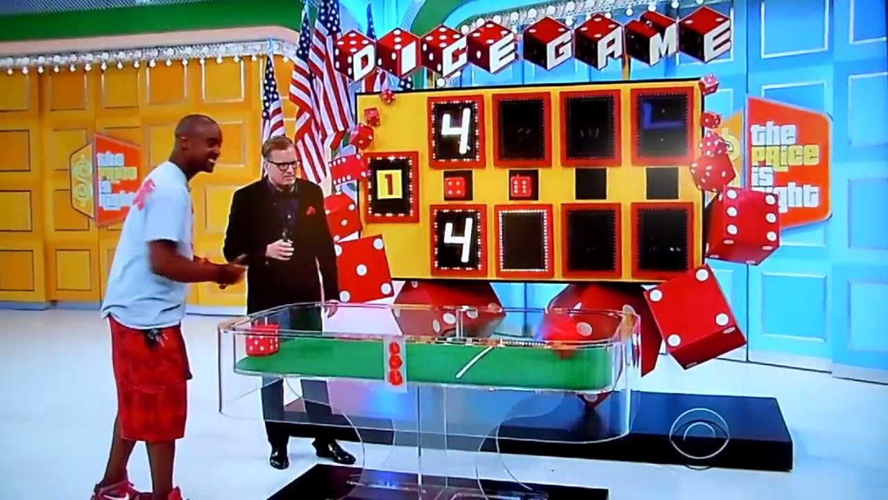 how to play the price is right game