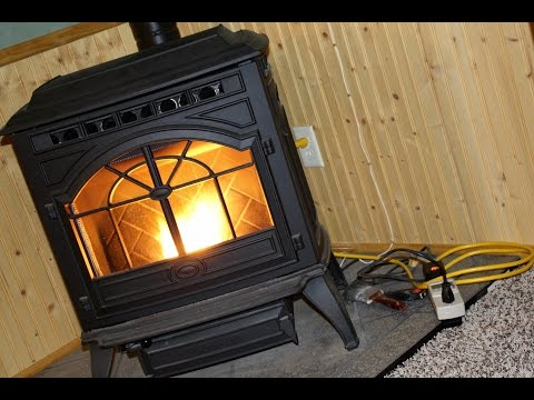Are Pellet Stoves Efficient?
