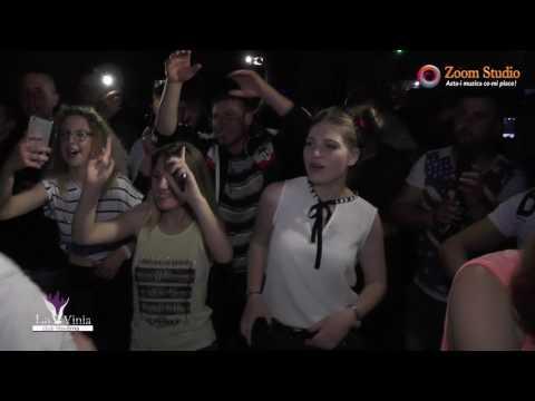 IONUT MANELISTU - CELE MAI TARI MANELE (COLAJ 100% LIVE) CLUB LAVINIA 2017