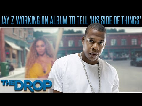 Jay Z Planning 'Lemonade' Response Album - The Drop Presented by ADD