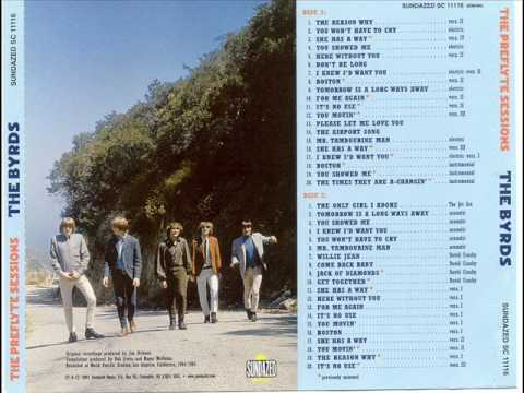 Byrds - Its No Use