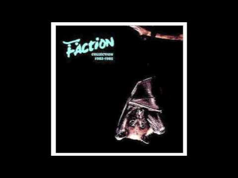 Faction - Deathless