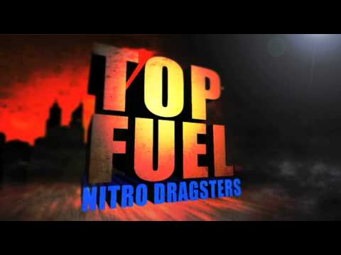 PREVIEW-ANDRA TOP FUEL DRAGSTERS