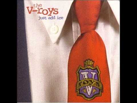 V-roys - Cold Beer Hello