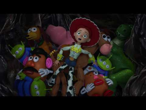Toy Story 3 Sneak Peek