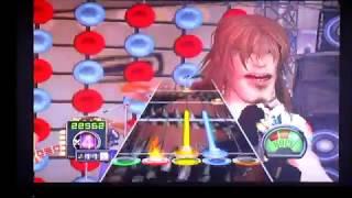 Guitar Hero III on Wii U (from ClanZapHero) | Part 3