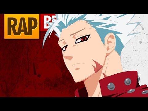 Rap do Ban (Player Alvin) | Tauz