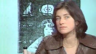 Chantal Akerman on Jeanne Dielman, 23, quai du Commerce, 1080 Bruxelles