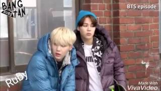 BTS YoonMin / Rap Monster Always