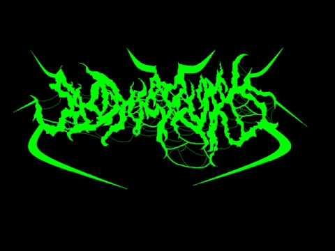 how to make a deathcore logo