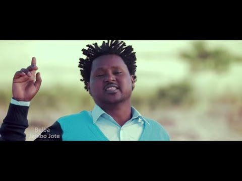 Ethiopian Music :Jambo Jote (Belba)  - New Ethiopian Oromo Music 2018(Official Video) thumbnail