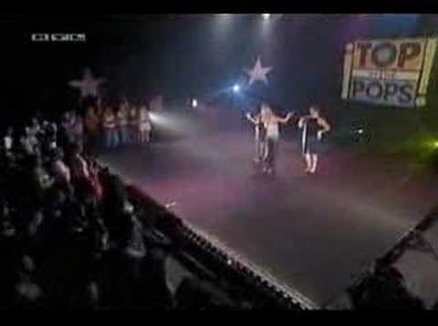 Lucky (Top Of The Pops 2000)