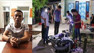 Tin 4T: Khởi tố nhóm côn đồ xông vào nhà t/r/u/y/s/á/t 3 cha con ở Quảng Nam