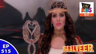 Baal Veer - बालवीर - Episode 515 - Rani Pari Warns Maha Bhasma Pari