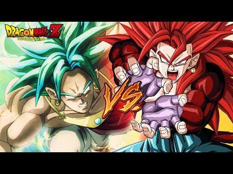 SUPER SAIYAN 4 VEGITO VS SS5 BROLY w/ UnrealEntGaming | Dragon Ball Z Budokai Tenkaichi 3 Mods