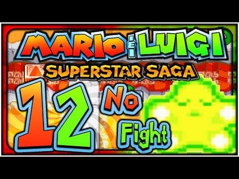 M&L SUPERSTAR SAGA (NO FIGHT CHALLENGE) - #12 - Die Sternbohnensuche beginnt | Simon