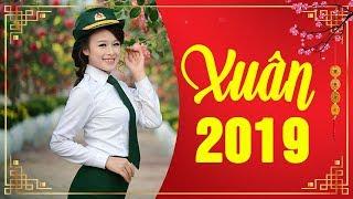 Nhạc Đỏ CHÀO XUÂN KỶ HỢI 2019 - Lk Nhạc Đỏ Cách Mạng Hay Nhất 2019