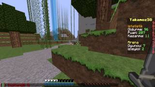 Minecraft Survıval Games (Belese El)-1-