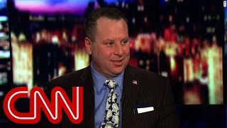 Who is former Trump adviser Sam Nunberg?
