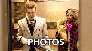 "Gotham 4x17 Promotional Photos ""Mandatory Brunch Meeting"" (HD)"