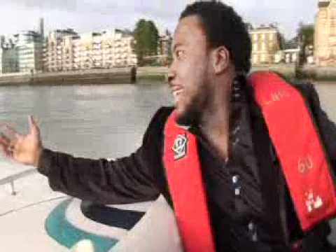 Sonnie Badu -  Adonai Video Shoot (sponsored By Prince Tagoe) video