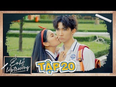 Ê ! NHỎ LỚP TRƯỞNG | TẬP 20 | Phim Học Đường 2019 | LA LA SCHOOL