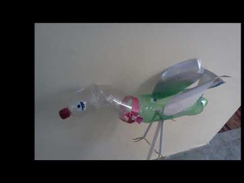 Album de ideas para antorchas o farolas escolares Reciclaje creativo (fotos)