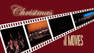 Christmas at the Movies 2015