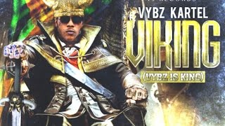 download lagu Vybz Kartel - Vol.1 Vybz Is King Mixtape 2015 gratis