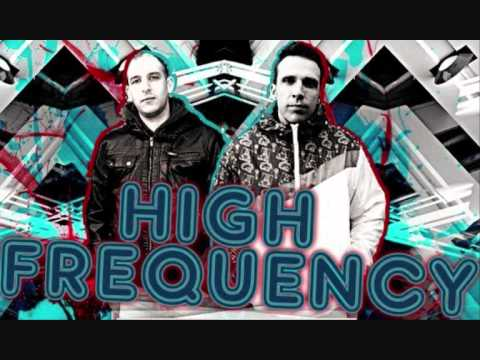 High Frequency - Mankind (clip)