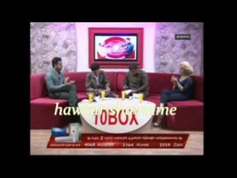 Barham Shamami U Aras Rabati La Jamawar 2014 Bashy 3 video