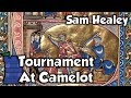 Tournament At Camelot Review With Sam Healey mp3