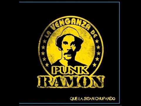 La Venganza De Punk Ramon - La Flor