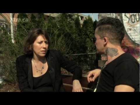 Martha Wainwright: Interview and Performance