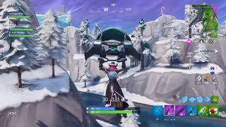 FORTNITE REUNITED WITH AN OLD FRIEND AND IT FEEL SO GOOD| FUNNY GAME ROAD TO PRO!