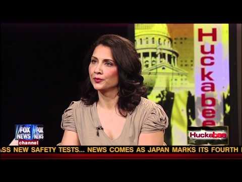 Fox News - Shibani Joshi 07 10 11