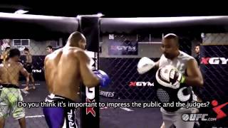 FX 8:  Jacare:  Punches, Bullets, and Bombs